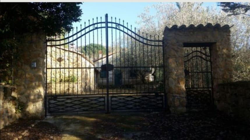 皮亚扎阿尔梅里纳的民宿