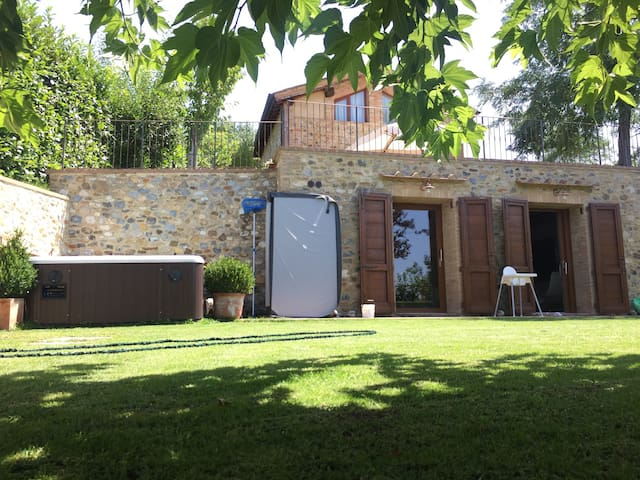 Casetta的民宿