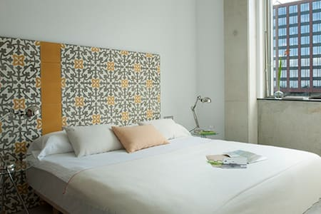 Trendy Serviced Apartment near Central Station