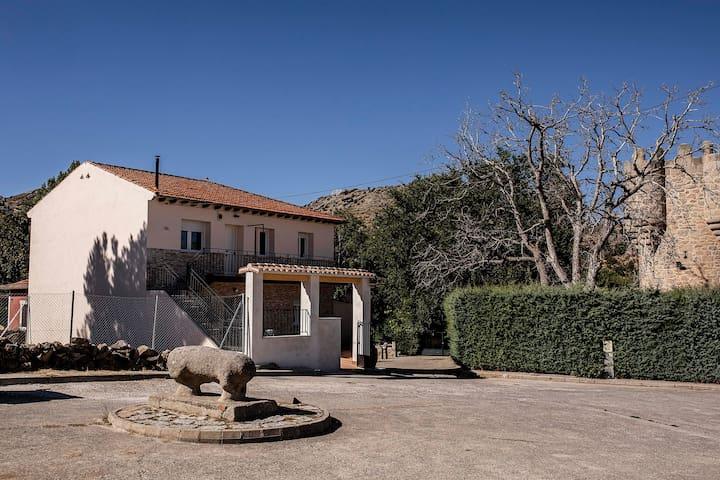 Villaviciosa的民宿