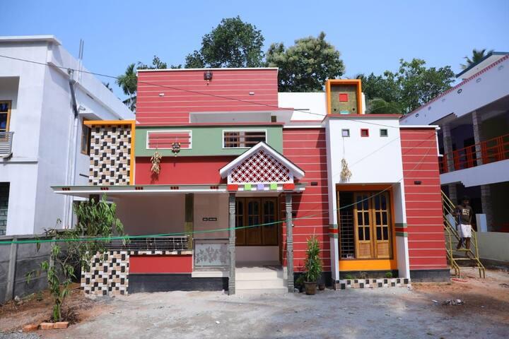 Your lovely Saawariya Villa