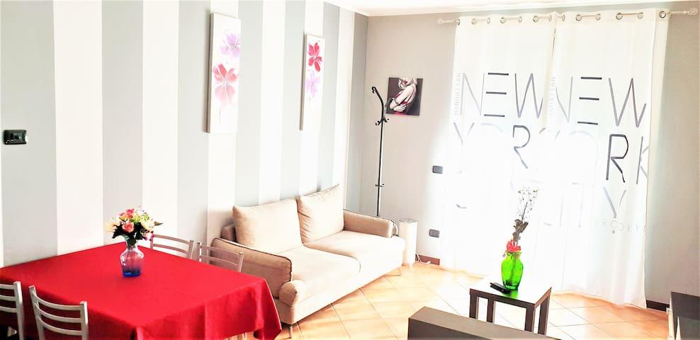 Antares Appartement Lago Maggiore
