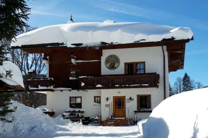 Ramsau am Dachstein的民宿