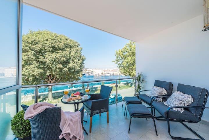 Zadar Residence Apartments#seaview3