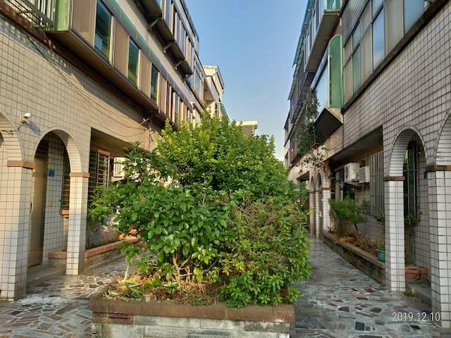 Qionglin的民宿