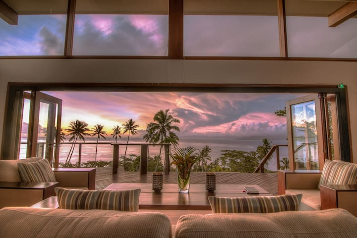 Taveuni的民宿