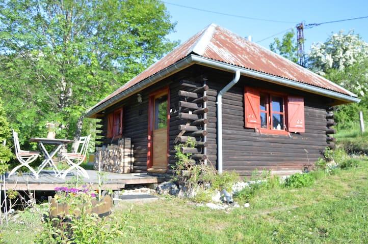 维拉尔德朗(Villard-de-Lans)的民宿