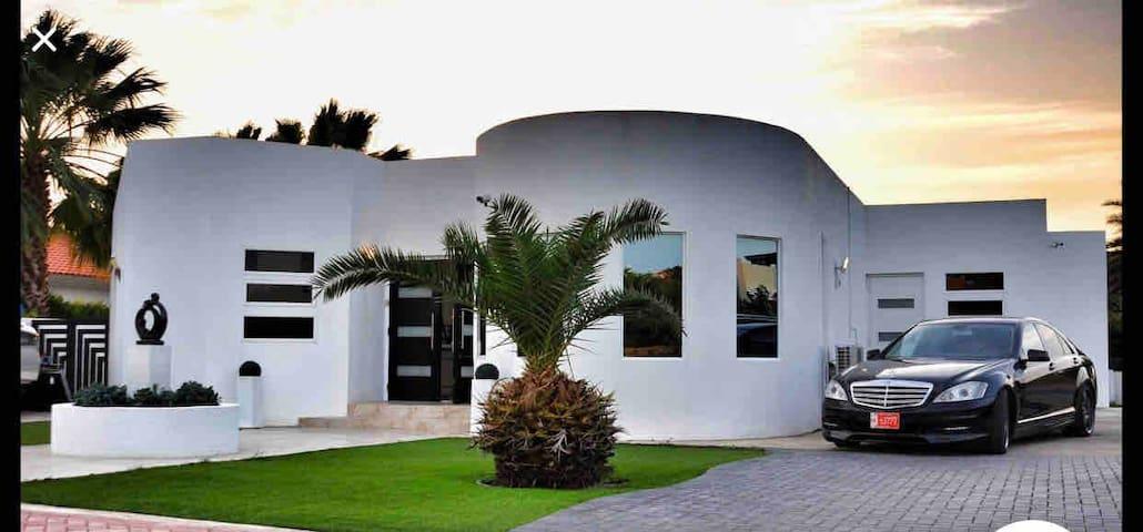 Brand New ! Palm Beach Aruba Townhouse