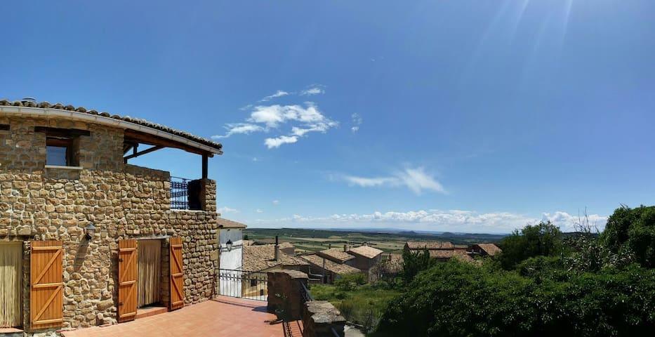 Sarsamarcuello的民宿
