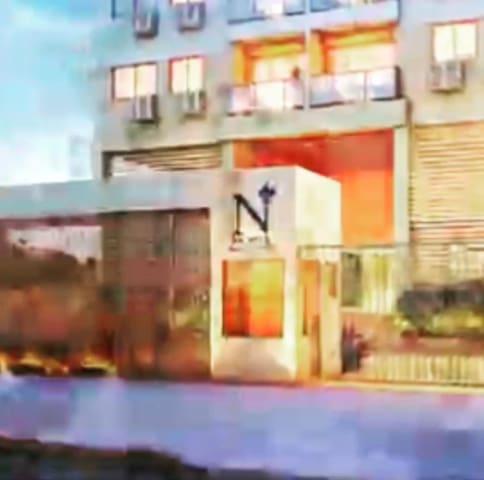 Excelente apartamento RJ al lado norte shopping