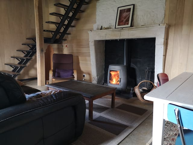 La Laigne的民宿