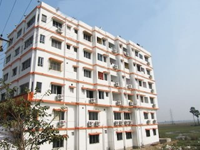 Rampurhat的民宿