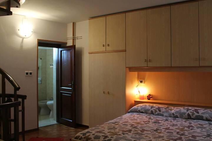 Pinzano Al Tagliamento的民宿