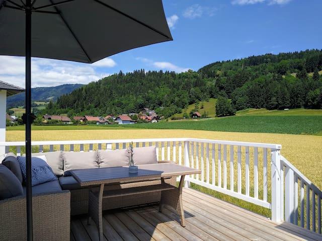 Himmelberg的民宿