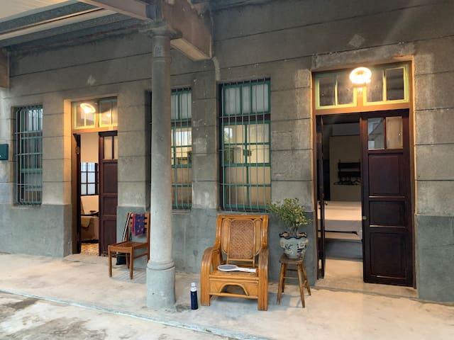 屏东市的民宿