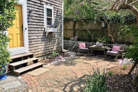 Nantucket Guest Cottage