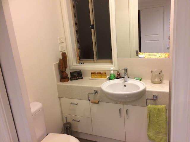 City Bedroom Retreat