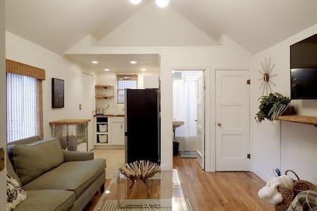 Madison Cottage - Super Cute & Private