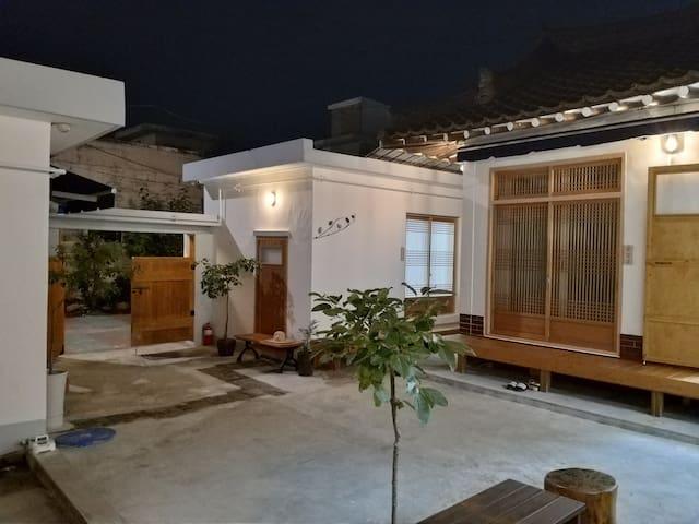 Hwango-dong, Gyeongju-si的民宿