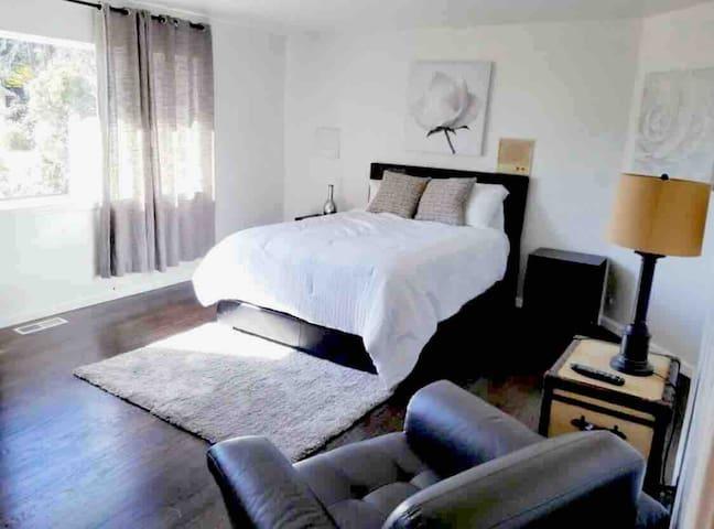 Complete Serenity Bedroom 1