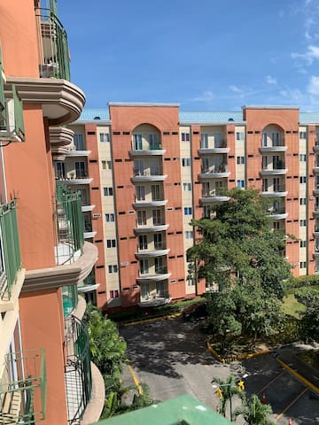 1 BR Condo Unit at Chateau Elysee Residences