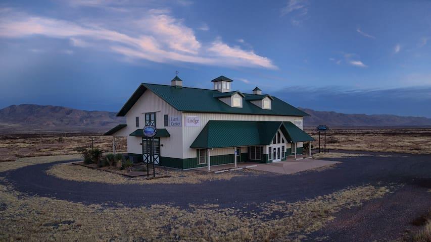 Rodeo的民宿