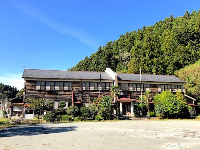 Minamisanriku-chō, Motoyoshi-gun的民宿