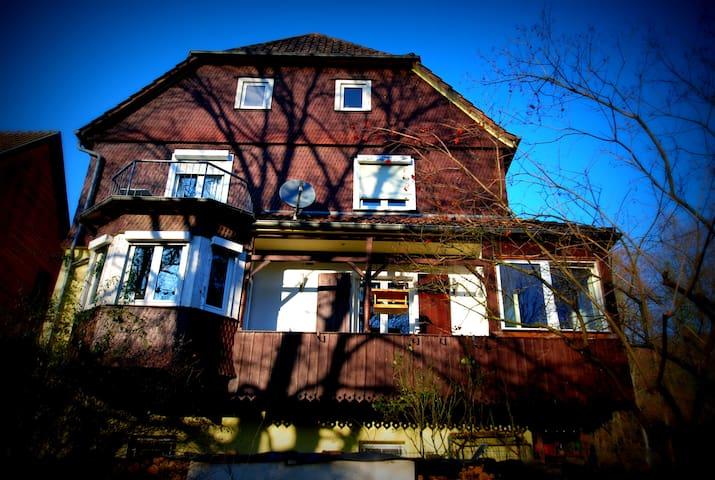 Ober-Ramstadt的民宿