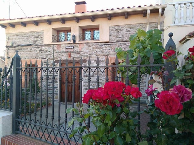 Casafranca的民宿