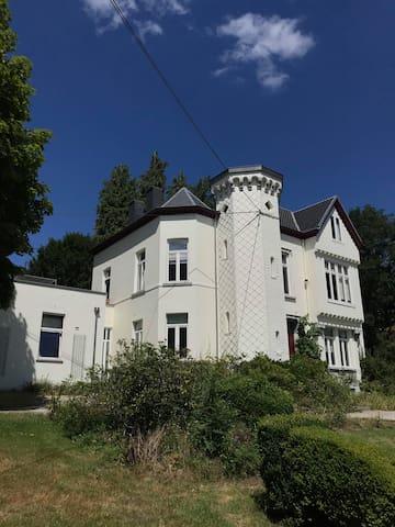 Verviers的民宿