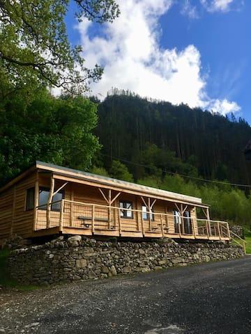 Dolgellau的民宿