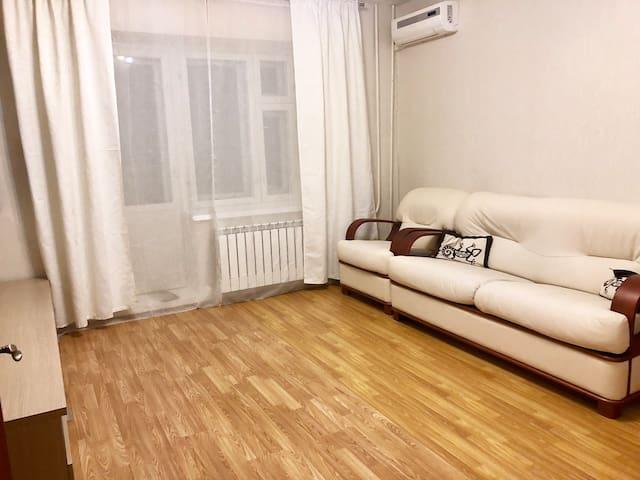 Воронеж的民宿