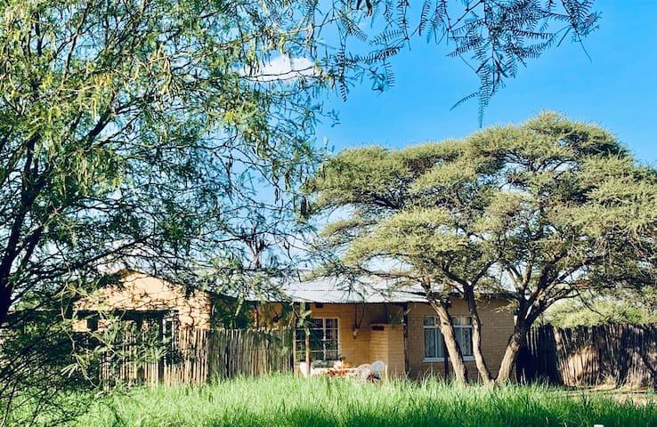 Kimberley的民宿