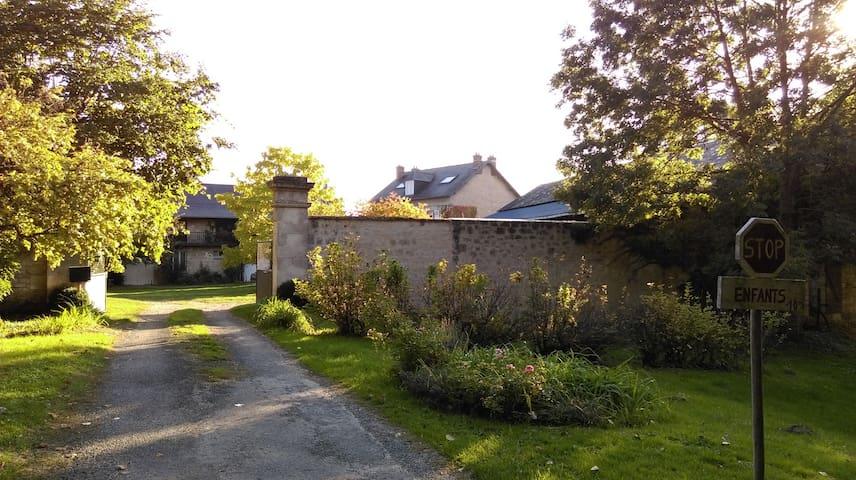 Chivres-Val的民宿