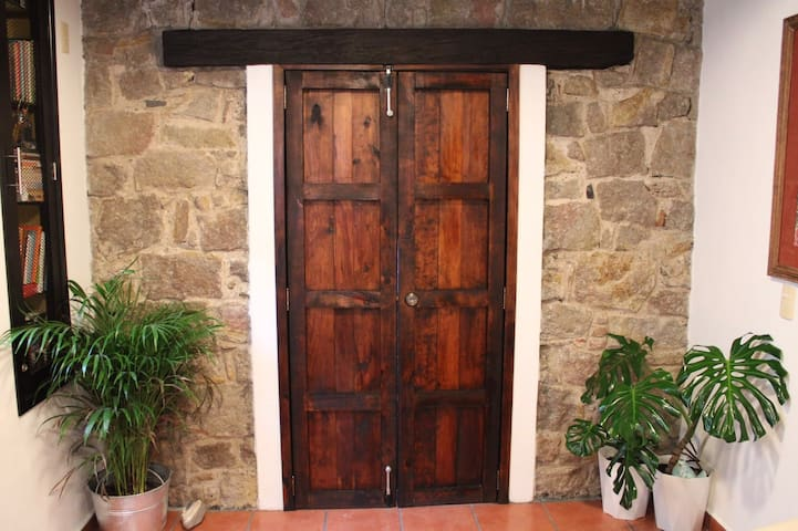 Zacatlán的民宿