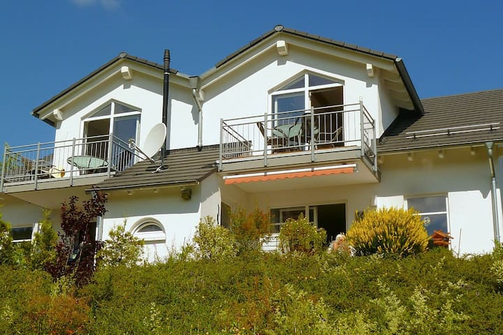 Beautiful Apartment in Willingen with a Balcony