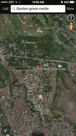 Dasmarinas Cavite的民宿