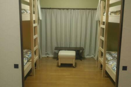 武家 江東区で一番小さな宿 たぶん