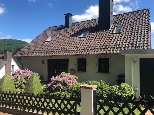 Hessisch Oldendorf的民宿
