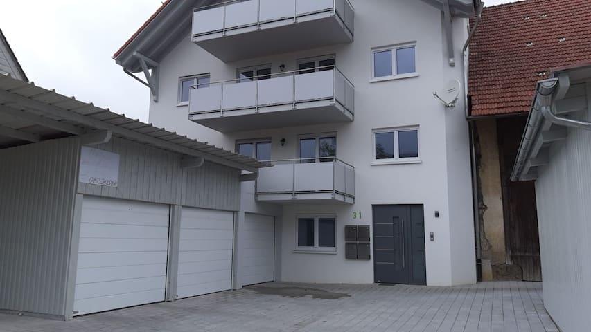 Klettgau的民宿