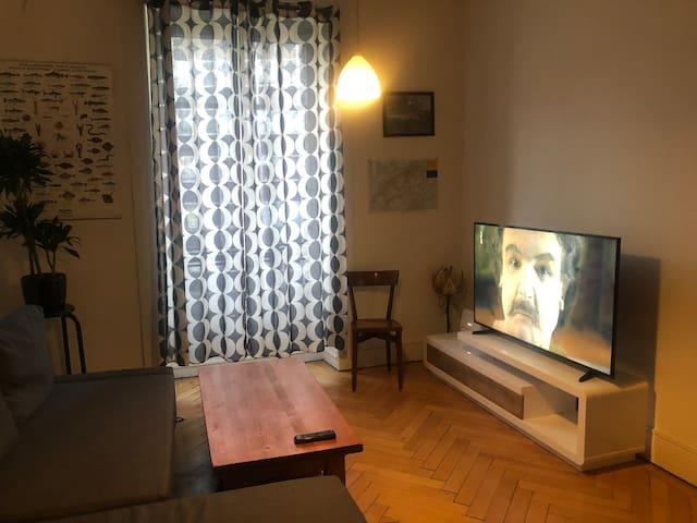 日内瓦的民宿