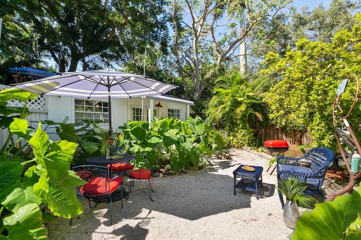 Miami,Coconut Grove的民宿