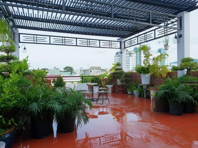 Thành phố Qui Nhơn的民宿