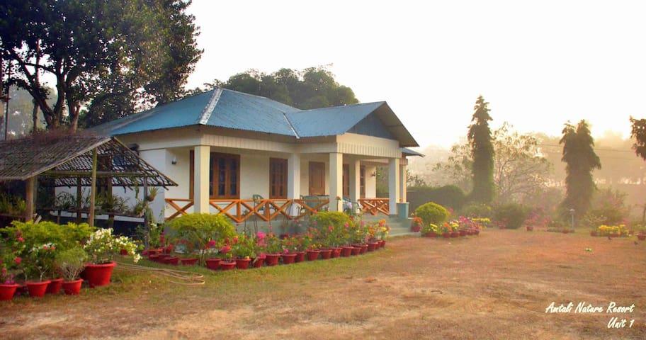Bahubal Upazila的民宿