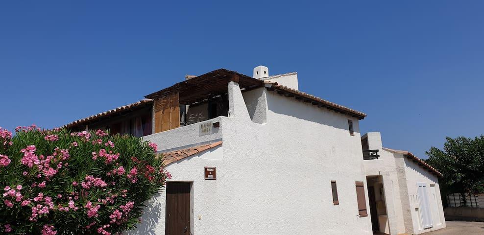 桑泰斯 - 马里耶德拉 - 梅的民宿