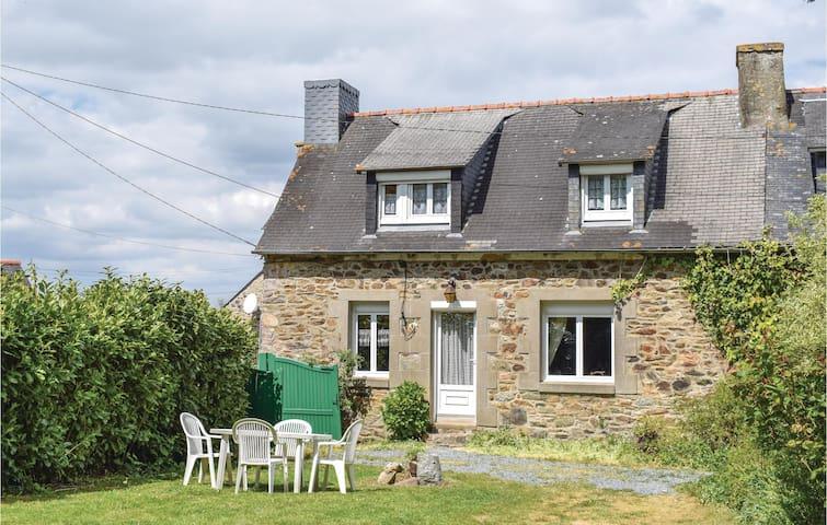 Le Faouet的民宿