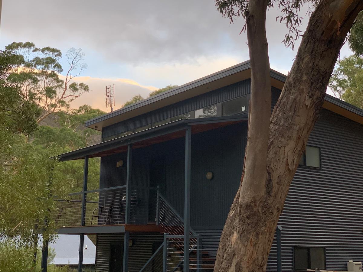 The Kingfisher Lodge 11
