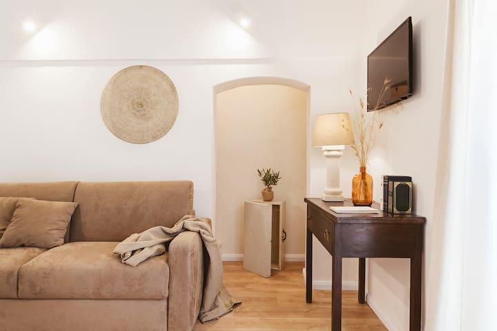 Montescaglioso的民宿