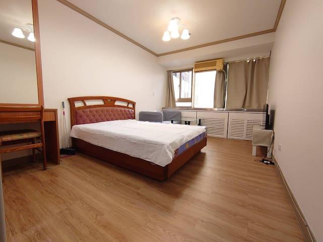 文心崇德9A整套公寓,電梯套房 ,獨立空間,年租,短期月租,輕鬆租房