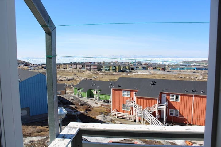 Ilulissat的民宿